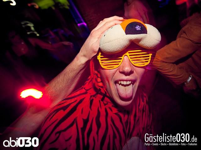 Partypics Spreespeicher 19.10.2013 Abinale 2013 vol.2