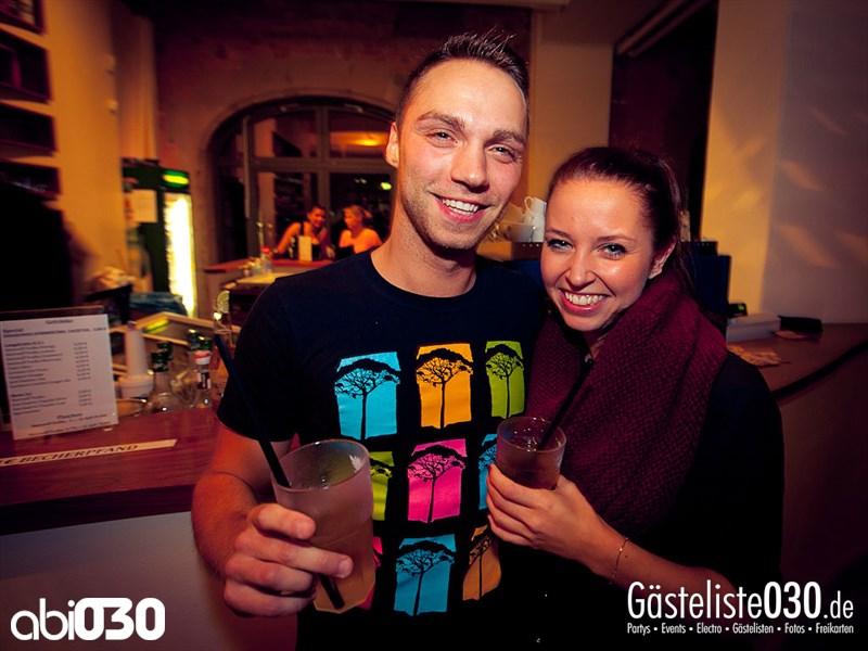 https://www.gaesteliste030.de/Partyfoto #53 Spreespeicher Berlin vom 19.10.2013