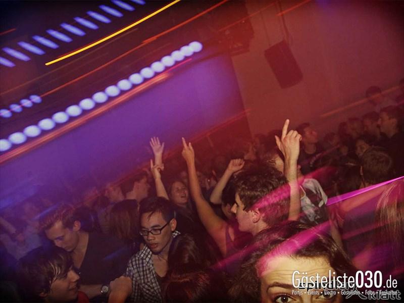 https://www.gaesteliste030.de/Partyfoto #72 Spindler & Klatt Berlin vom 12.10.2013