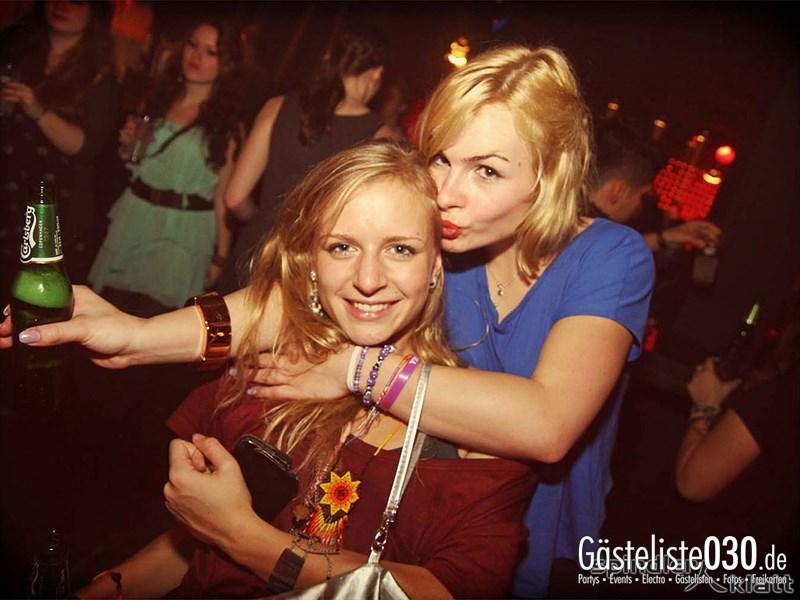 https://www.gaesteliste030.de/Partyfoto #51 Spindler & Klatt Berlin vom 12.10.2013
