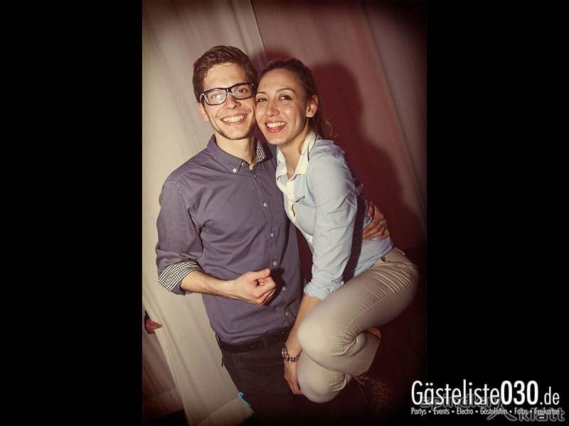 https://www.gaesteliste030.de/Partyfoto #82 Spindler & Klatt Berlin vom 12.10.2013