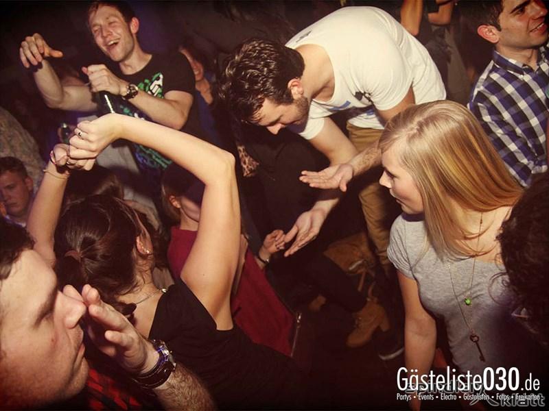 https://www.gaesteliste030.de/Partyfoto #71 Spindler & Klatt Berlin vom 12.10.2013