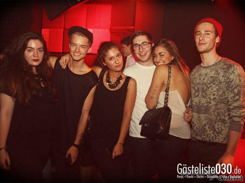 https://www.gaesteliste030.de/Partyfoto #84 Spindler & Klatt Berlin vom 12.10.2013