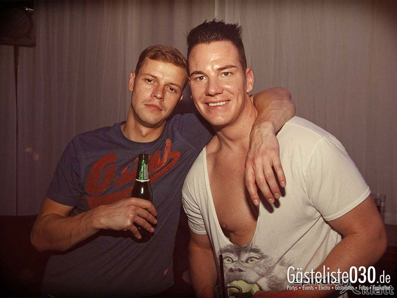 https://www.gaesteliste030.de/Partyfoto #73 Spindler & Klatt Berlin vom 12.10.2013