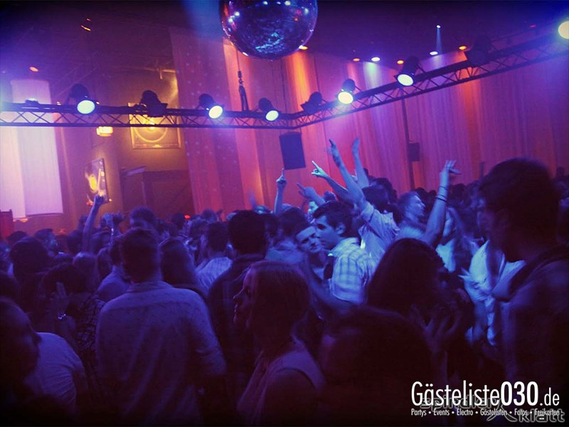 https://www.gaesteliste030.de/Partyfoto #16 Spindler & Klatt Berlin vom 12.10.2013