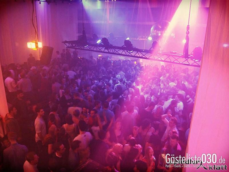 https://www.gaesteliste030.de/Partyfoto #5 Spindler & Klatt Berlin vom 12.10.2013