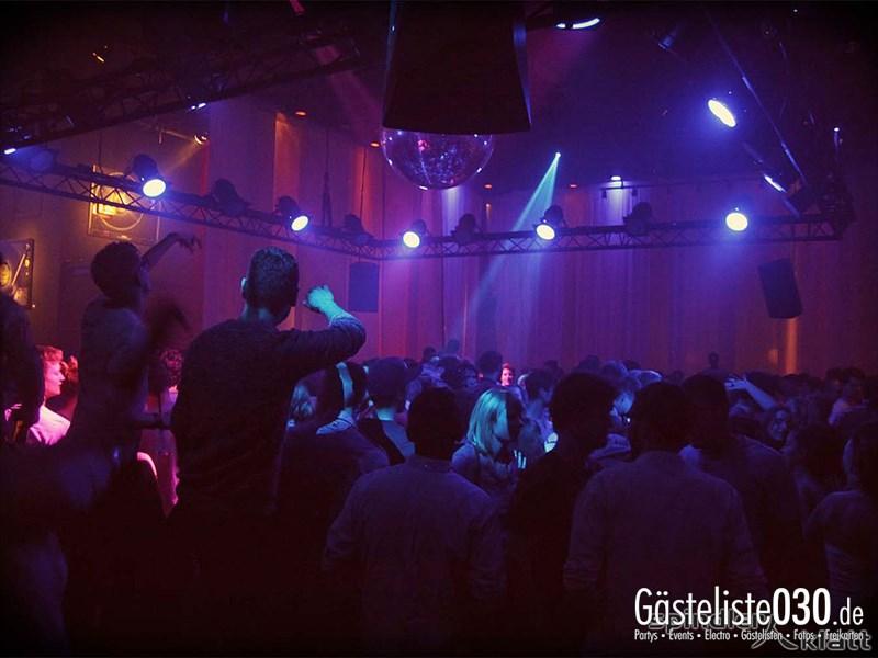 https://www.gaesteliste030.de/Partyfoto #53 Spindler & Klatt Berlin vom 12.10.2013