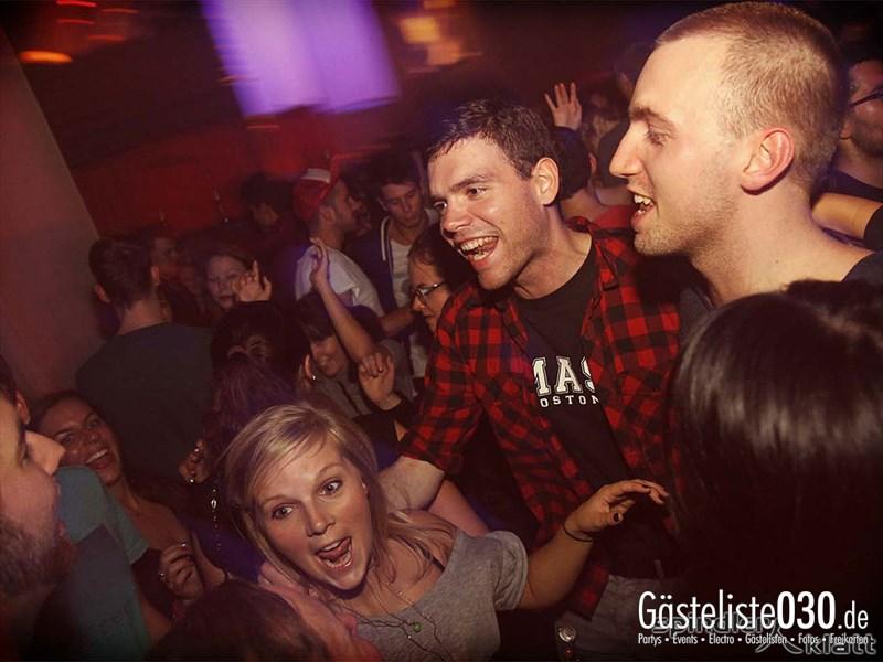 https://www.gaesteliste030.de/Partyfoto #33 Spindler & Klatt Berlin vom 12.10.2013