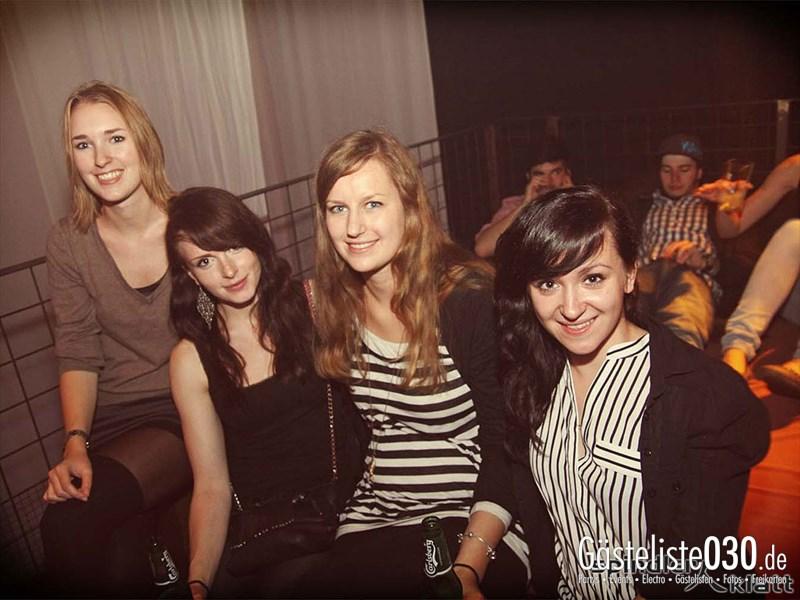 https://www.gaesteliste030.de/Partyfoto #69 Spindler & Klatt Berlin vom 12.10.2013