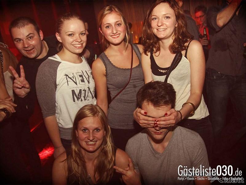 https://www.gaesteliste030.de/Partyfoto #62 Spindler & Klatt Berlin vom 12.10.2013