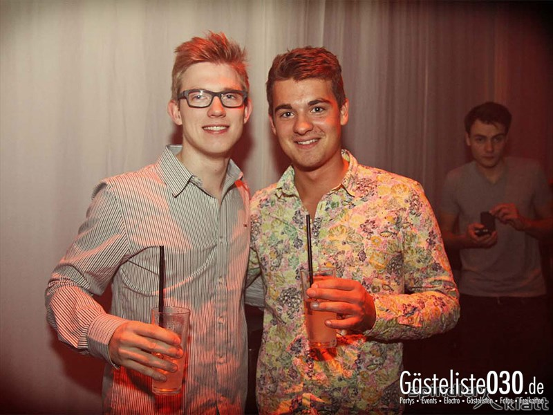 https://www.gaesteliste030.de/Partyfoto #30 Spindler & Klatt Berlin vom 12.10.2013