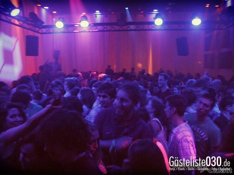 https://www.gaesteliste030.de/Partyfoto #60 Spindler & Klatt Berlin vom 12.10.2013
