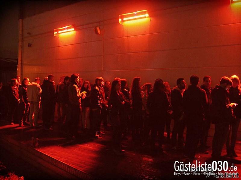 https://www.gaesteliste030.de/Partyfoto #49 Spindler & Klatt Berlin vom 12.10.2013