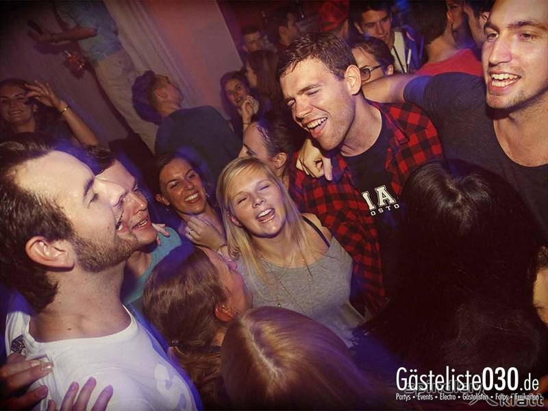 https://www.gaesteliste030.de/Partyfoto #74 Spindler & Klatt Berlin vom 12.10.2013