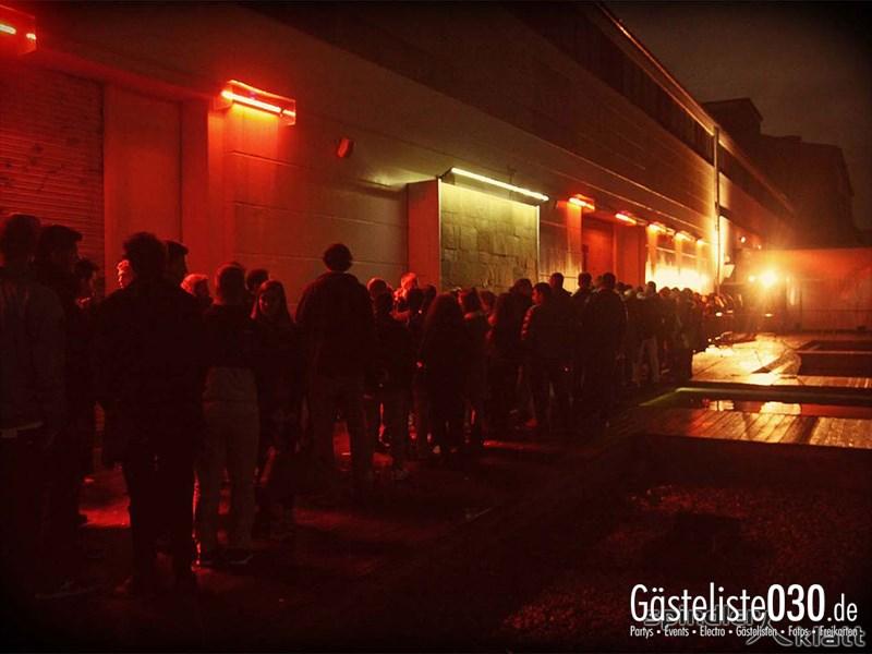 https://www.gaesteliste030.de/Partyfoto #26 Spindler & Klatt Berlin vom 12.10.2013