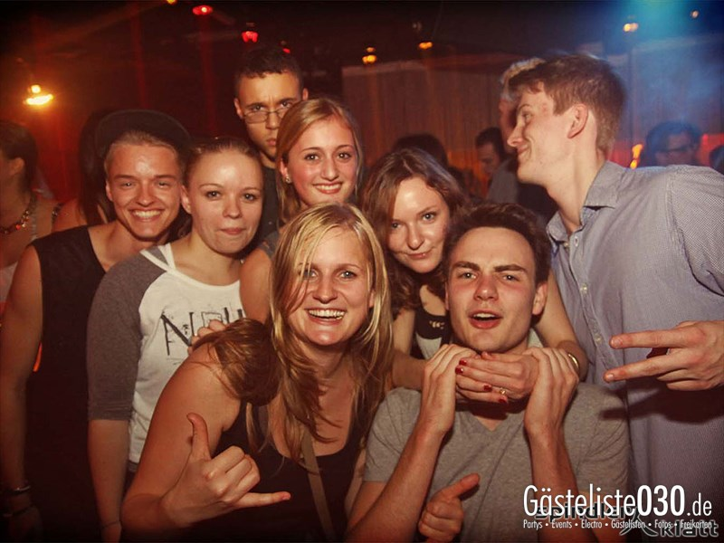 https://www.gaesteliste030.de/Partyfoto #41 Spindler & Klatt Berlin vom 12.10.2013