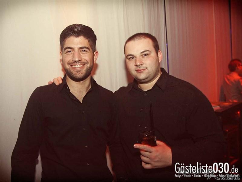 https://www.gaesteliste030.de/Partyfoto #12 Spindler & Klatt Berlin vom 12.10.2013