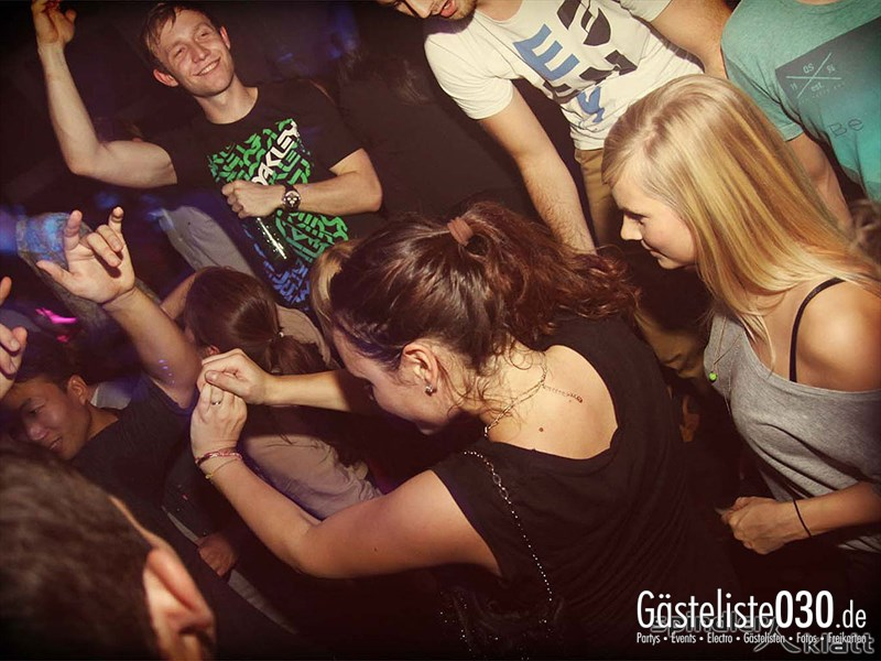 https://www.gaesteliste030.de/Partyfoto #14 Spindler & Klatt Berlin vom 12.10.2013