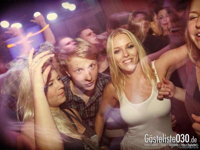 https://www.gaesteliste030.de/Partyfoto #57 Spindler & Klatt Berlin vom 12.10.2013
