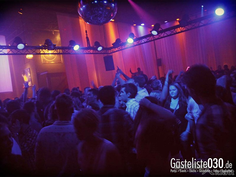 https://www.gaesteliste030.de/Partyfoto #78 Spindler & Klatt Berlin vom 12.10.2013