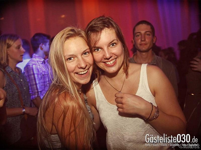 https://www.gaesteliste030.de/Partyfoto #76 Spindler & Klatt Berlin vom 12.10.2013