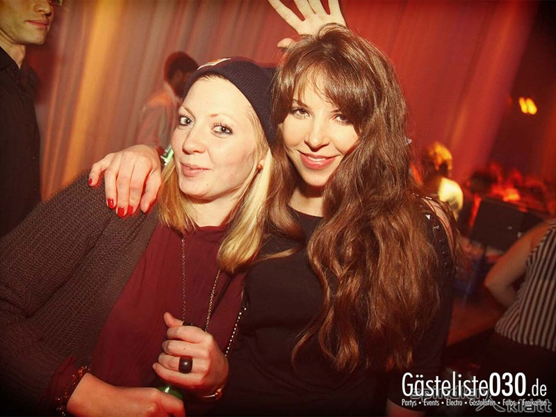 https://www.gaesteliste030.de/Partyfoto #44 Spindler & Klatt Berlin vom 12.10.2013