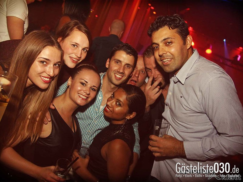 https://www.gaesteliste030.de/Partyfoto #50 Spindler & Klatt Berlin vom 12.10.2013