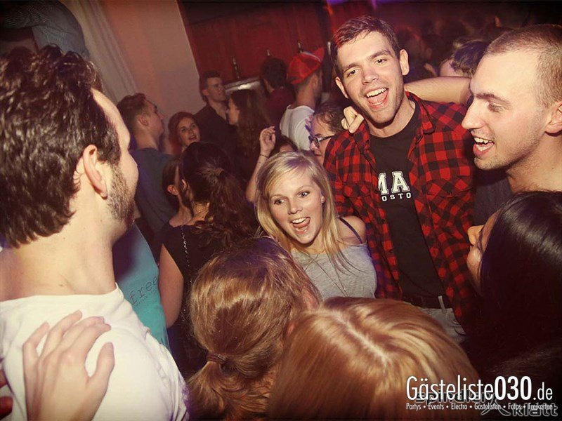 https://www.gaesteliste030.de/Partyfoto #56 Spindler & Klatt Berlin vom 12.10.2013