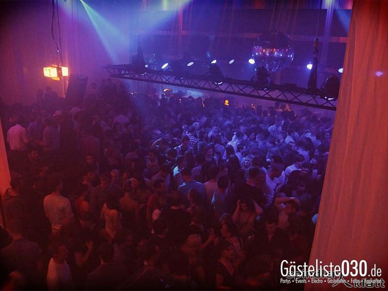 https://www.gaesteliste030.de/Partyfoto #31 Spindler & Klatt Berlin vom 12.10.2013