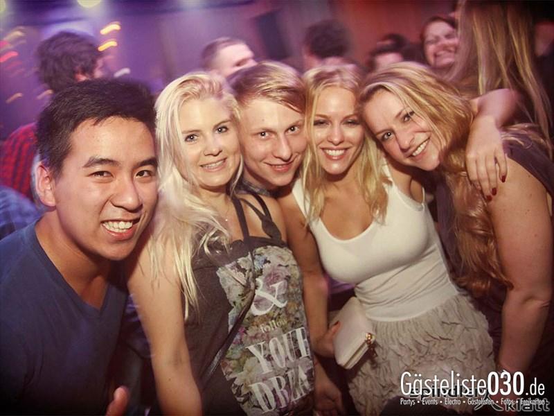 https://www.gaesteliste030.de/Partyfoto #75 Spindler & Klatt Berlin vom 12.10.2013