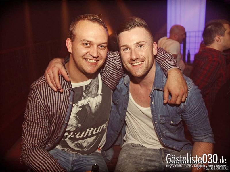 https://www.gaesteliste030.de/Partyfoto #63 Spindler & Klatt Berlin vom 12.10.2013