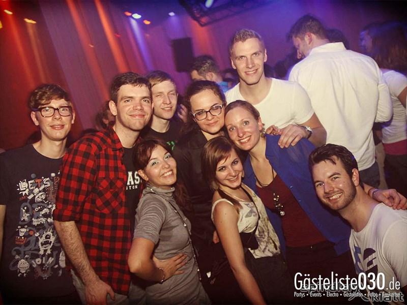 https://www.gaesteliste030.de/Partyfoto #47 Spindler & Klatt Berlin vom 12.10.2013