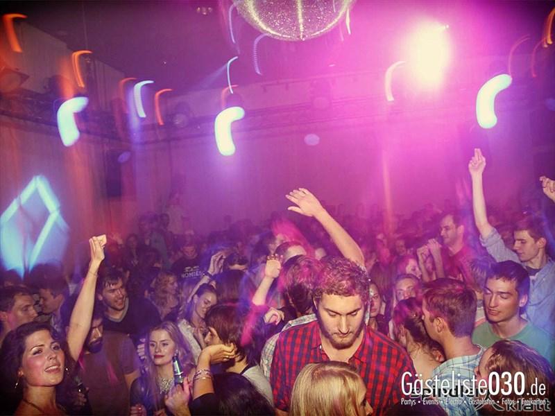 https://www.gaesteliste030.de/Partyfoto #2 Spindler & Klatt Berlin vom 12.10.2013