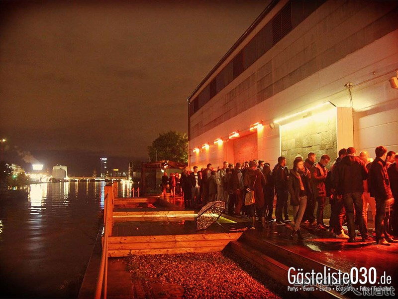 https://www.gaesteliste030.de/Partyfoto #1 Spindler & Klatt Berlin vom 12.10.2013