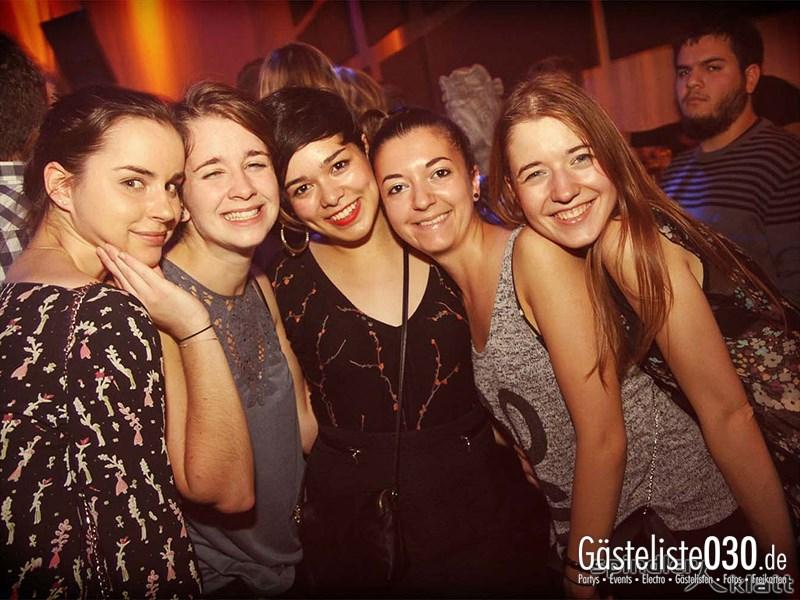 https://www.gaesteliste030.de/Partyfoto #4 Spindler & Klatt Berlin vom 12.10.2013