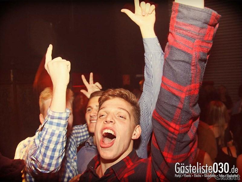 https://www.gaesteliste030.de/Partyfoto #70 Spindler & Klatt Berlin vom 12.10.2013
