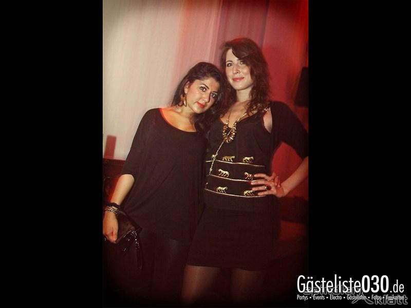 https://www.gaesteliste030.de/Partyfoto #27 Spindler & Klatt Berlin vom 12.10.2013