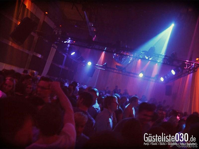 https://www.gaesteliste030.de/Partyfoto #45 Spindler & Klatt Berlin vom 12.10.2013