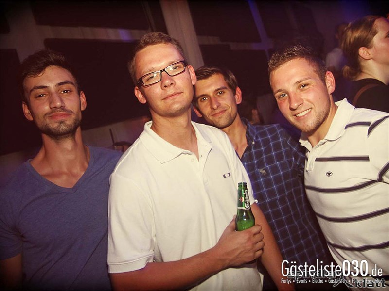 https://www.gaesteliste030.de/Partyfoto #25 Spindler & Klatt Berlin vom 12.10.2013