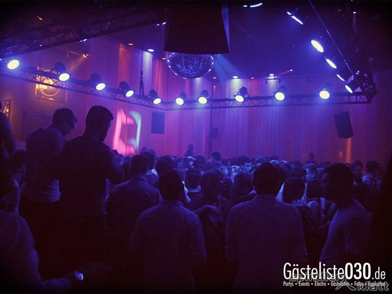 https://www.gaesteliste030.de/Partyfoto #38 Spindler & Klatt Berlin vom 12.10.2013