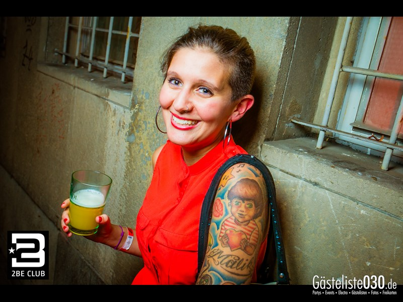 https://www.gaesteliste030.de/Partyfoto #13 2BE Club Berlin vom 19.10.2013