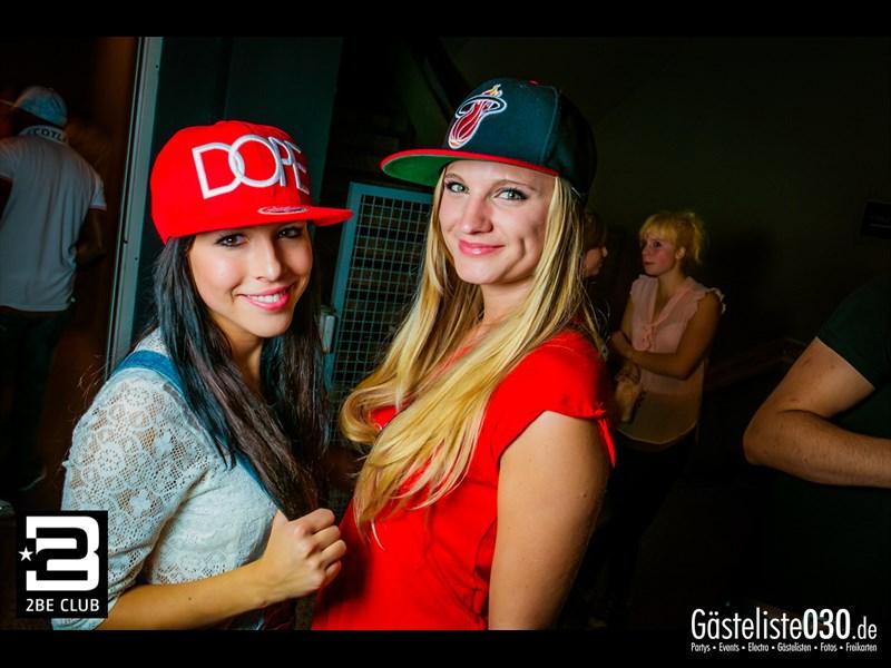 https://www.gaesteliste030.de/Partyfoto #86 2BE Club Berlin vom 19.10.2013