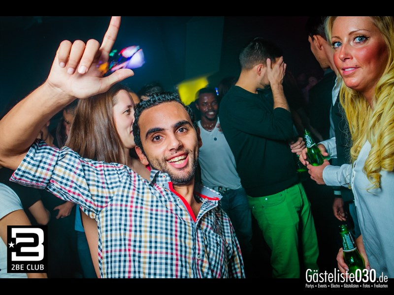 https://www.gaesteliste030.de/Partyfoto #47 2BE Club Berlin vom 19.10.2013