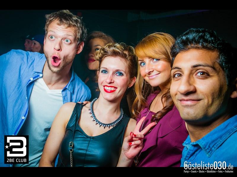 https://www.gaesteliste030.de/Partyfoto #75 2BE Club Berlin vom 19.10.2013