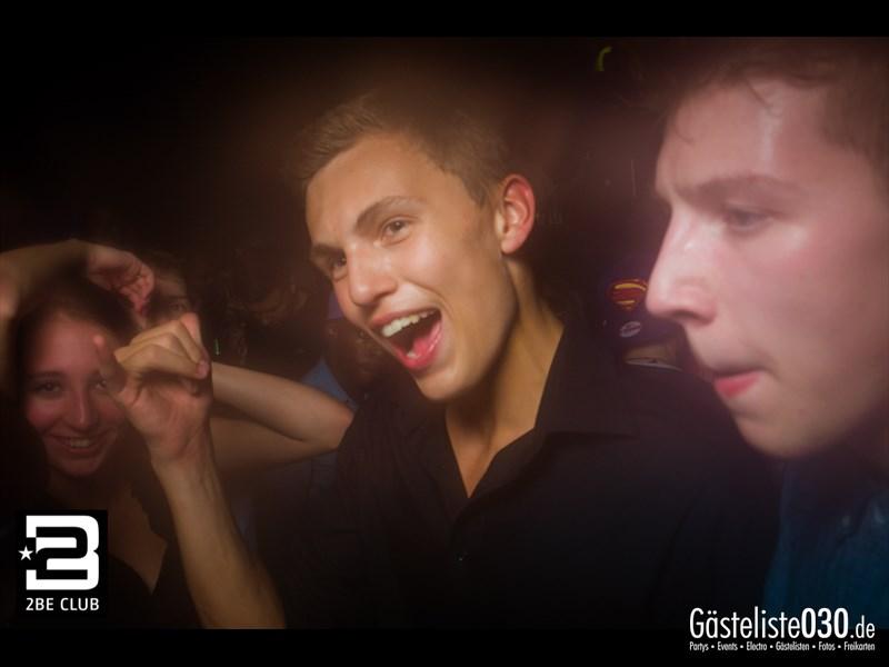 https://www.gaesteliste030.de/Partyfoto #87 2BE Club Berlin vom 19.10.2013