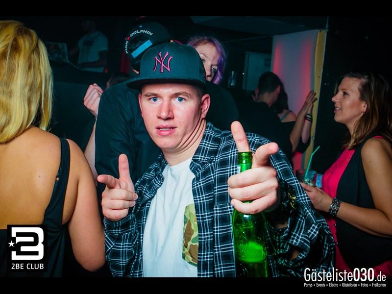 https://www.gaesteliste030.de/Partyfoto #144 2BE Club Berlin vom 19.10.2013