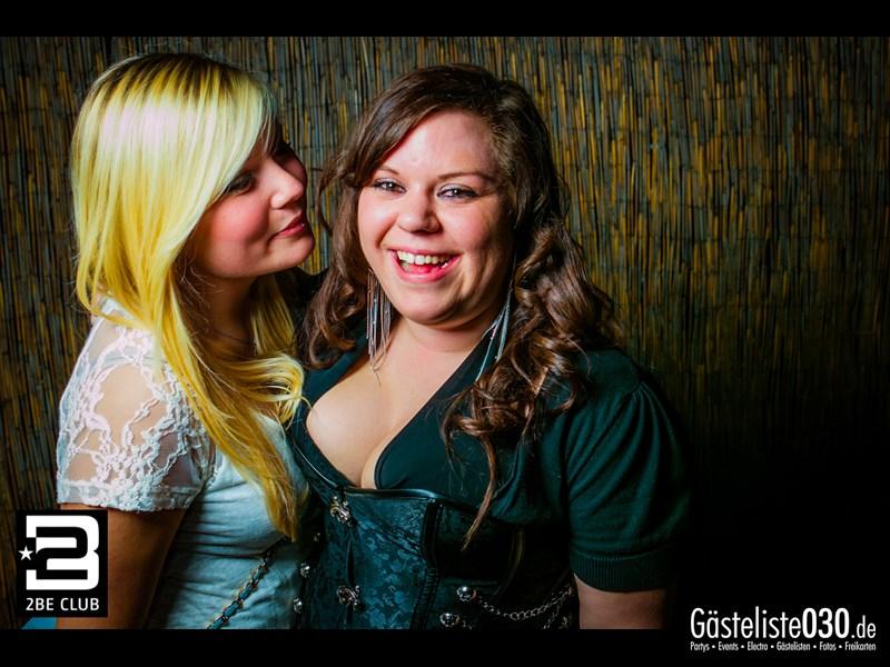 https://www.gaesteliste030.de/Partyfoto #27 2BE Club Berlin vom 19.10.2013