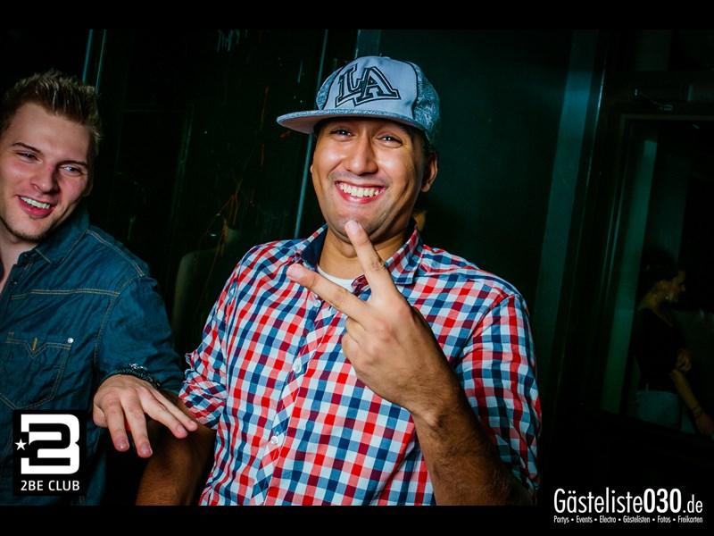 https://www.gaesteliste030.de/Partyfoto #135 2BE Club Berlin vom 19.10.2013
