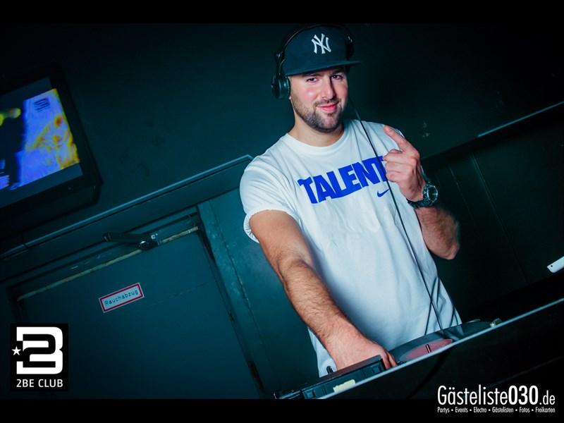 https://www.gaesteliste030.de/Partyfoto #5 2BE Club Berlin vom 19.10.2013