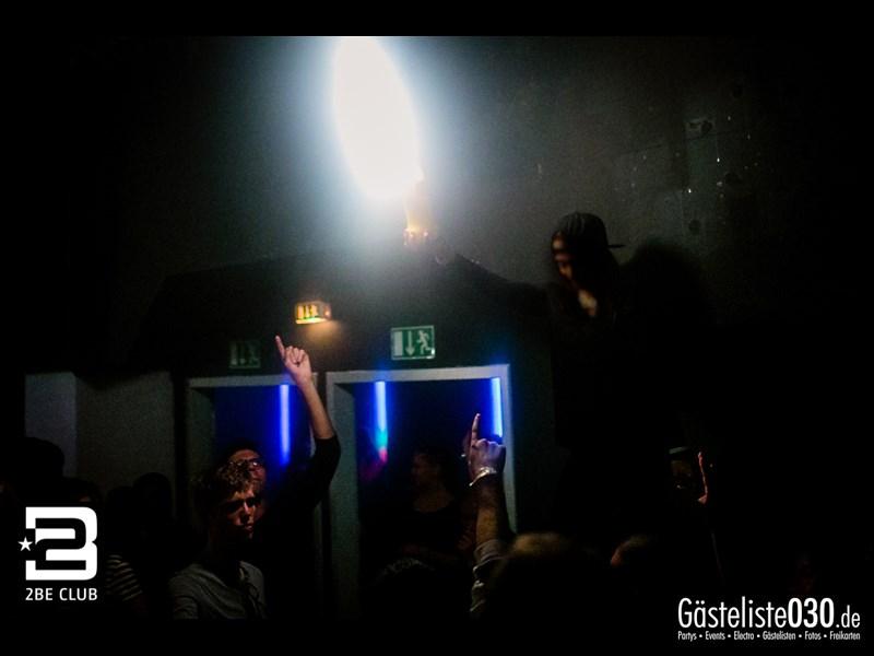 https://www.gaesteliste030.de/Partyfoto #145 2BE Club Berlin vom 19.10.2013